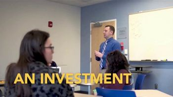 Lasell University TV Spot, 'Investment' - Thumbnail 2