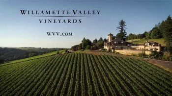 Willamette Valley Vineyards TV Spot, 'Safe and Relaxing Setting' - Thumbnail 9
