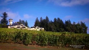 Willamette Valley Vineyards TV Spot, 'Safe and Relaxing Setting' - Thumbnail 1