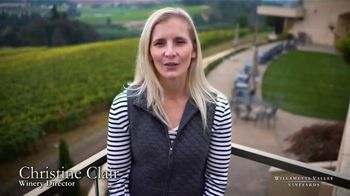 Willamette Valley Vineyards TV Spot, 'Safe and Relaxing Setting' - Thumbnail 2