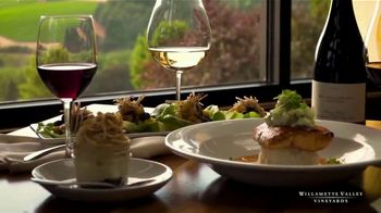 Willamette Valley Vineyards TV Spot, 'Safe and Relaxing Setting' - Thumbnail 4
