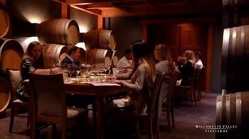 Willamette Valley Vineyards TV Spot, 'Safe and Relaxing Setting' - Thumbnail 7