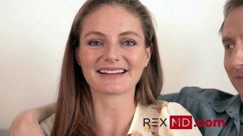 REX MD TV Spot, 'Like I'm 21 Again'