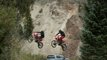 Honda TV Spot, 'Rise to the Challenge' Song by Vampire Weekend [T1]