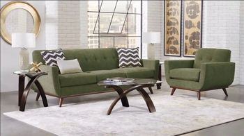 Rooms to Go 30th Anniversary Sale TV Spot, 'Stylish East Side Four Piece Living Room Set' Song by Junior Senior - Thumbnail 4