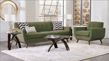 Rooms to Go 30th Anniversary Sale TV Spot, 'Stylish East Side Four Piece Living Room Set' Song by Junior Senior - Thumbnail 5