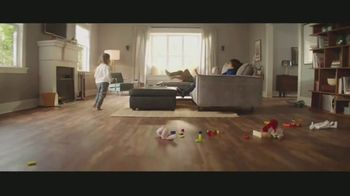 LL Flooring Spring Black Friday Sale TV Spot, 'Living Rooms: Up to 20% Off' Song by Electric Banana - Thumbnail 3