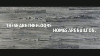 LL Flooring Spring Black Friday Sale TV Spot, 'Living Rooms: Up to 20% Off' Song by Electric Banana - Thumbnail 6