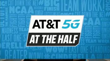AT&T Wireless TV Spot, 'Lily Uncomplicates: Watching the Tourney at Work' - Thumbnail 1
