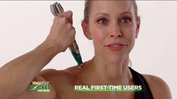 Hempvana Rocket TV Spot, 'The Wireless Electric Stimulation Pain Relief Pen' - Thumbnail 3