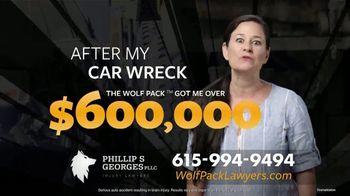 Phillip S. Georges, PLLC TV Spot, 'No Costs Upfront' - Thumbnail 4