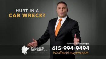Phillip S. Georges, PLLC TV Spot, 'No Costs Upfront' - Thumbnail 5
