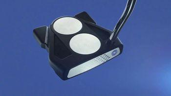 Odyssey Golf 2-Ball Ten Putter TV Spot, 'Make a Change'
