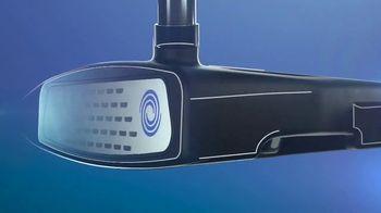 Odyssey Golf 2-Ball Ten Putter TV Spot, 'Make a Change' - Thumbnail 3