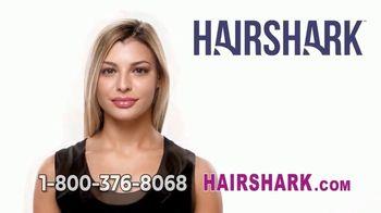 Hairshark TV Spot, 'Turn up the Volume: $29.99' - Thumbnail 1