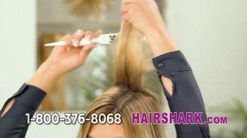 Hairshark TV Spot, 'Turn up the Volume: $29.99' - Thumbnail 2