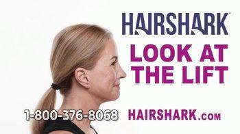 Hairshark TV Spot, 'Turn up the Volume: $29.99' - Thumbnail 4