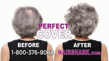 Hairshark TV Spot, 'Turn up the Volume: $29.99' - Thumbnail 8