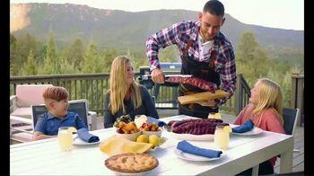 Pit Boss Grills TV Spot, 'Versatile'