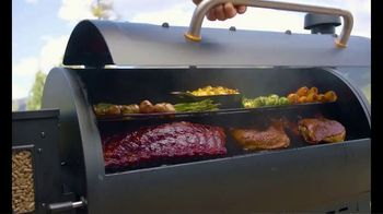 Pit Boss Grills TV Spot, 'Versatile' - Thumbnail 1