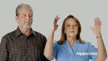 Hippo Home Insurance TV Spot, 'Garage Fire'