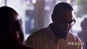 U.S. Department of Veterans Affairs REACH TV Spot, 'Talking Can Help'
