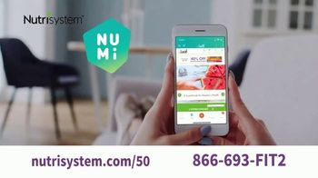 Nutrisystem TV Spot, 'Backed by Science: Save 50%' - Thumbnail 3