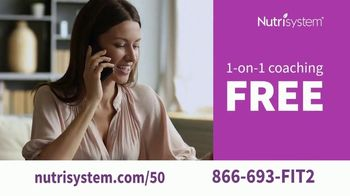 Nutrisystem TV Spot, 'Backed by Science: Save 50%' - Thumbnail 4