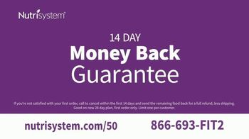 Nutrisystem TV Spot, 'Backed by Science: Save 50%' - Thumbnail 5