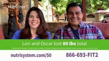 Nutrisystem TV Spot, 'Backed by Science: Save 50%' - Thumbnail 8