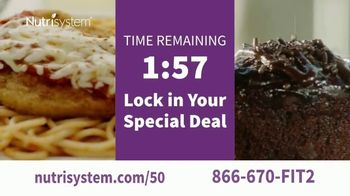 Nutrisystem TV Spot, 'Backed by Science: Special Deal' - Thumbnail 9