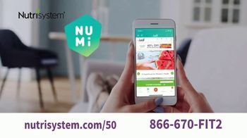 Nutrisystem TV Spot, 'Backed by Science: Special Deal' - Thumbnail 3