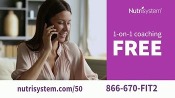 Nutrisystem TV Spot, 'Backed by Science: Special Deal' - Thumbnail 4
