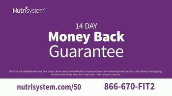 Nutrisystem TV Spot, 'Backed by Science: Special Deal' - Thumbnail 5