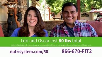 Nutrisystem TV Spot, 'Backed by Science: Special Deal' - Thumbnail 8