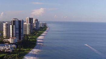 Naples, Marco Island and Everglades Convention & Visitors Bureau TV Spot, 'Make Up for Everything' - Thumbnail 1