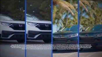Honda Dream Garage Spring Event TV Spot, 'Get a Honda SUV' [T2] - Thumbnail 1
