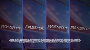 Honda Dream Garage Spring Event TV Spot, 'Get a Honda SUV' [T2] - Thumbnail 2