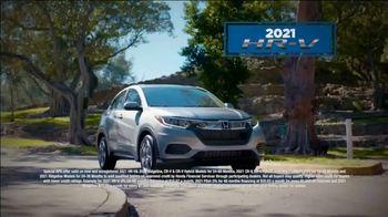 Honda Dream Garage Spring Event TV Spot, 'Get a Honda SUV' [T2] - Thumbnail 3
