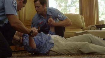 Life Alert TV Spot, 'Three Emergency Systems'
