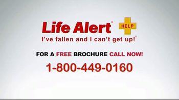 Life Alert TV Spot, 'Three Emergency Systems' - Thumbnail 9