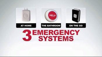 Life Alert TV Spot, 'Three Emergency Systems' - Thumbnail 3