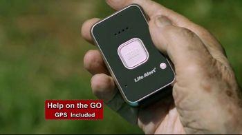 Life Alert TV Spot, 'Three Emergency Systems' - Thumbnail 4