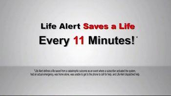 Life Alert TV Spot, 'Three Emergency Systems' - Thumbnail 6