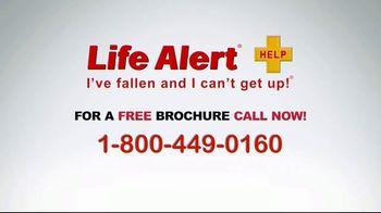 Life Alert TV Spot, 'Three Emergency Systems' - Thumbnail 8