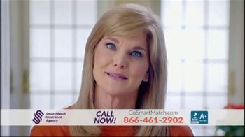 SmartMatch Insurance Agency TV Spot, '2021 Medicare Benefits Update: Free Review' - Thumbnail 10