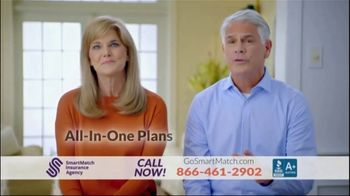 SmartMatch Insurance Agency TV Spot, '2021 Medicare Benefits Update: Free Review' - Thumbnail 4