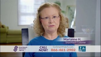 SmartMatch Insurance Agency TV Spot, '2021 Medicare Benefits Update: Free Review' - Thumbnail 5