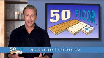 50 Floor March Special TV Spot, 'Detroit: Tax Refund' - Thumbnail 1