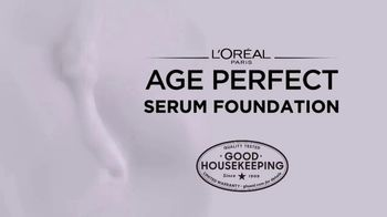 L'Oreal Age Perfect Serum Foundation TV Spot, 'Just for Us' Ft. Viola Davis, Helen Mirren - Thumbnail 3